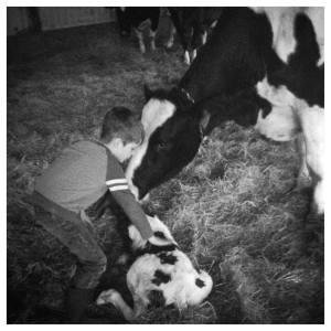 Everett, 304 & new baby